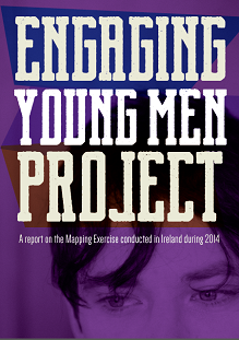 Cover of Engaging Young Men Project Report